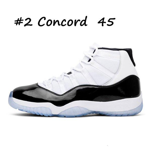 2 Concord 45