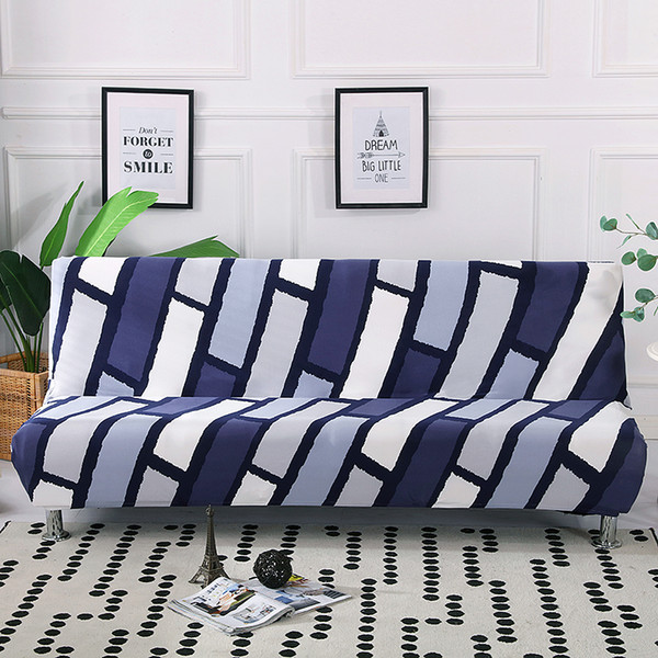 Admirable Big Stretch Sofa Bed Cover Print Flowers Sofa Covers Slipcovers Seat Bench Couch Cover Sofa Towel For Home Living Room Salon Table And Chair Covers Uwap Interior Chair Design Uwaporg