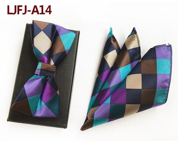 LJFJ A14