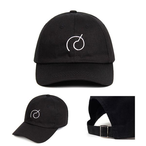 Whis Dad Hat Dragon Ball 100% algodón Bordado Uisu Logo Snapback Hats Goku Gorras de béisbol Holiday hat fashion Hip hop Caps