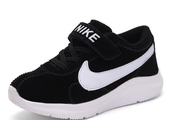 Yeni Markalar Çocuk Rahat Spor Ayakkabı Erkek Ve Kız Sneakers çocuk Çocuklar Için Koşu Ayakkabıları size25-36 05