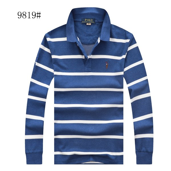 2019 men's Autumn Clothes Man T-shirts Sleeve Head Bottoming Blouses Bottoming T Shirt 8305qz05