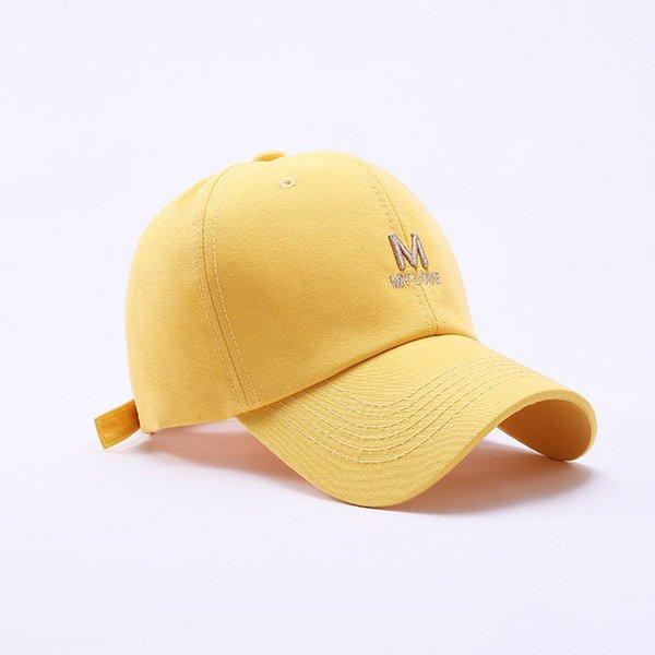 Adjustable&Yellow
