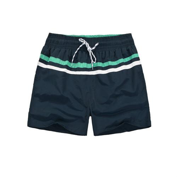 Erkek Kısa Pantolon Tasarım Küçük At pantolon Mayo Naylon Yaz POLO Plaj Şort Adam Yüzmek Aşınma Kurulu Için Hızlı kurutma Koşu pantolon