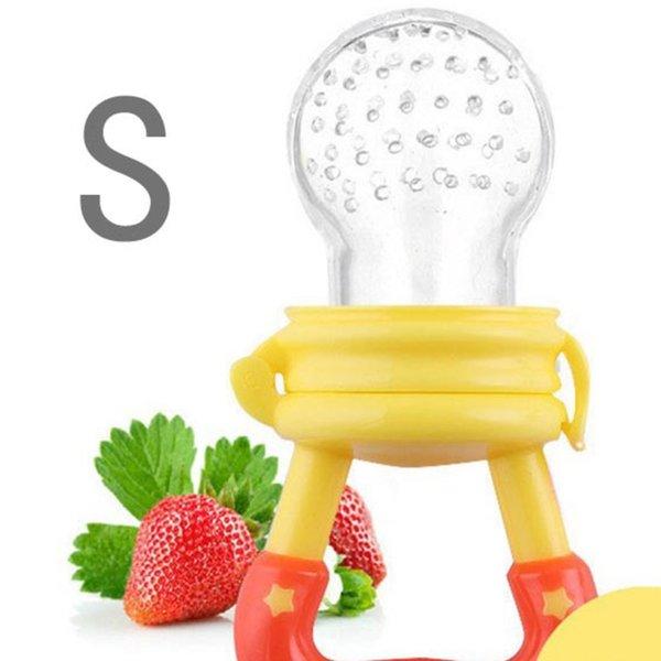 Yellow S