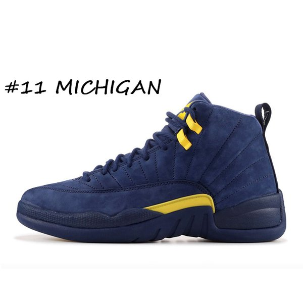 #11 MICHIGAN
