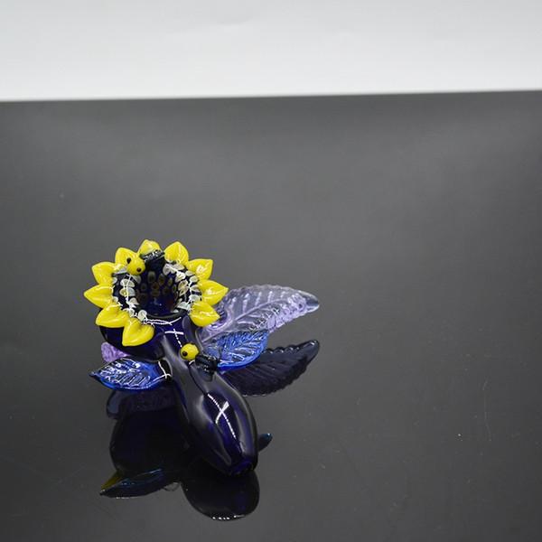 mavi borular