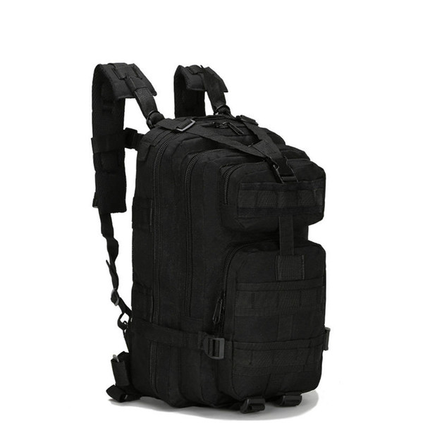 NEW 25L 3P Tactical Backpack Military Army Outdoor Bag Rucksack Men Camping Tactical Backpack Hiking Sports Molle Pack Climbing Bags