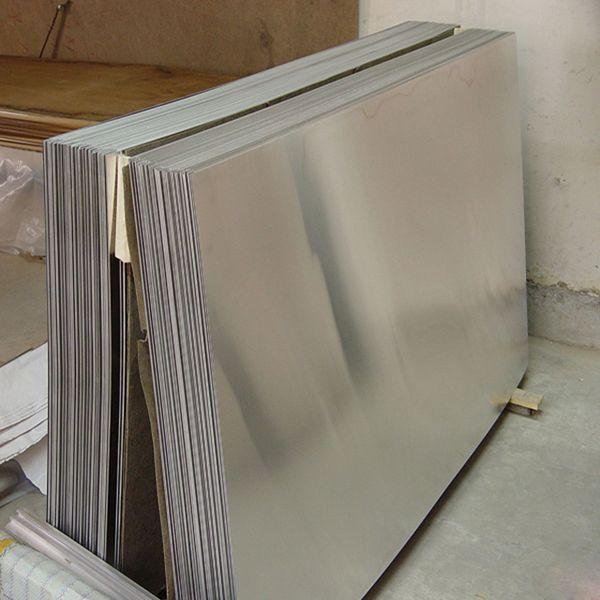 Gr2 industrial titanium sheet plate for environmental equipment customized Titanium Gr2 plate top 10 supplier hot sale