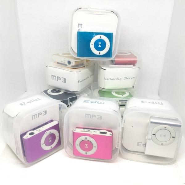 MP3 (usb cable,e arphone, Plastic box)