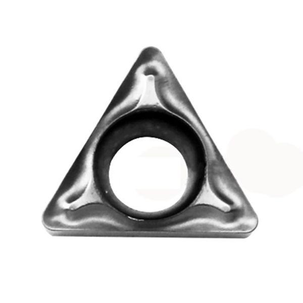 10PCS carbide inserts TBMT060102DP TBMT060104DP TN60 free shipping