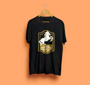 The Lord Of The Rings PrancingShirtMovie T-Shirt Unisex Size Usa S M L XL 2XL