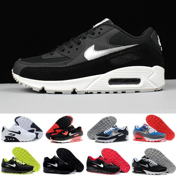zapatillas hombre nike air max 90