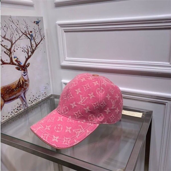 New Luxury Designer Dad polo Hats Baseball Cap For Men And Women Famous Brands Cotton Adjustable Skull Sport Golf Curved Hat