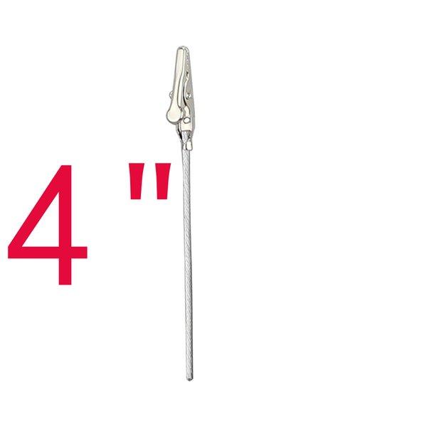 4 inch wire clip
