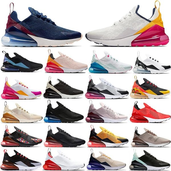 2019 Summit White Laser Fuchsia University Gold Light Orewood Brown Running Shoes Women Men Regency Purple Easter Sunday Sneaker