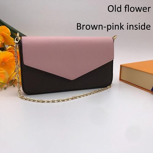 N60235-Розовый