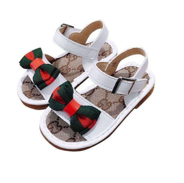 Girls Shoes Designer Children Shoes Princess Sandals Fashionable and Comfortable Casual Shoes Free shipping 071203