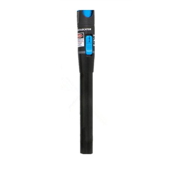 Localisateur visuel de défaut du laser 1-30MW de prix préférentiel, gamme de testeur de câbles à fibre optique 5-30Km
