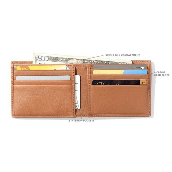 wallet designer wallet mens luxury wallet business purse men wallets designer luxury handbags purses women purses with orange box 52108