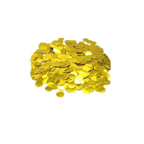 LFluorescence amarillo