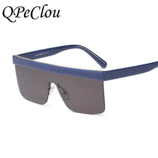 عدسات اللون: أزرق رمادي 0640