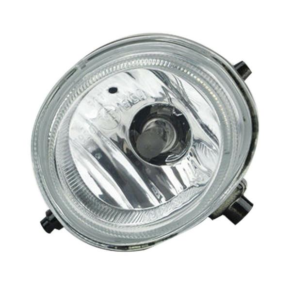 PAIR For Mazda 3 6 5 MX-5 Miata CX-7 Replacement Front Bumper Fog Lights Lamps