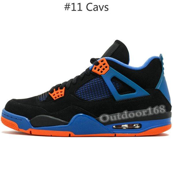 #11 Cavs
