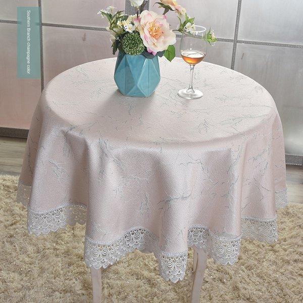 Nan Zhi Champagne