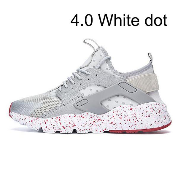 4,0 weißer Punkt