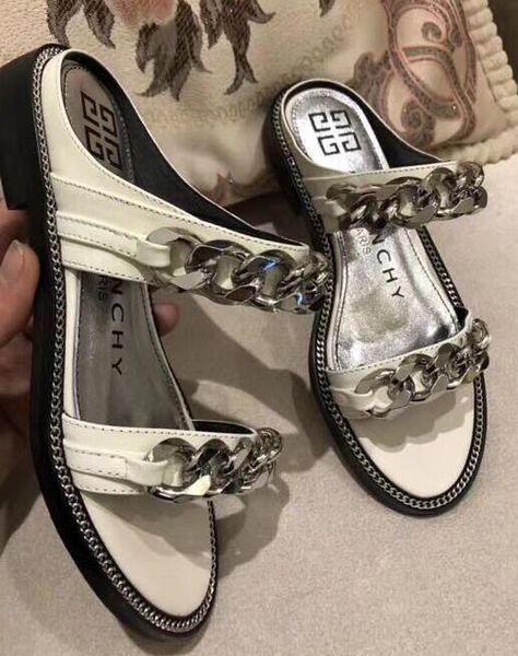Новые горячие женские тапочки Falt shoes Сандалии Бренд Лучшее качество тапочек Мода Scuffs Тапочки Повседневная обувь для леди