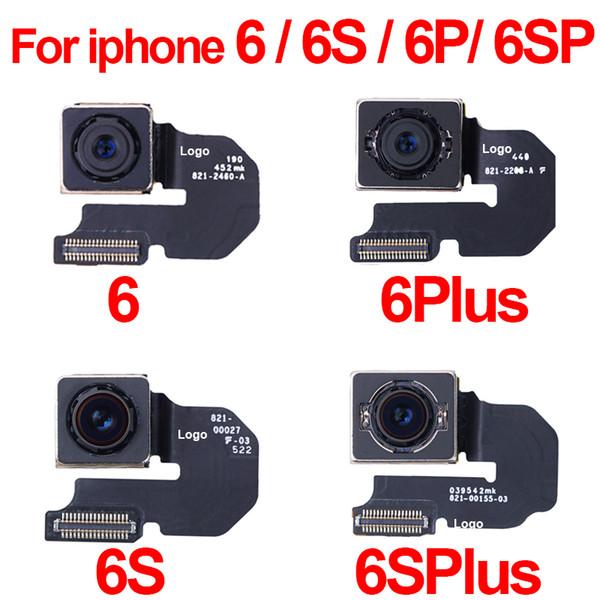 Big Camera Module Flex Ribbon Cable for iPhone 6 6S 6Plus 6SPlus 6 Plus 6S plus Replacement Repair Parts