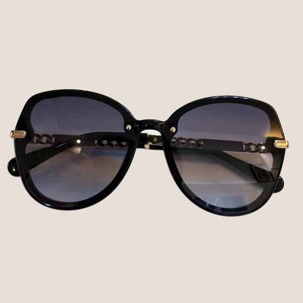 Women Oval Sunglasses 2019 Fashion Frame Shades UV400 Protection Oculos De Sol