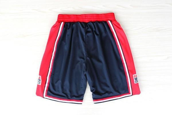 C17 (Marine-Blau Shorts)
