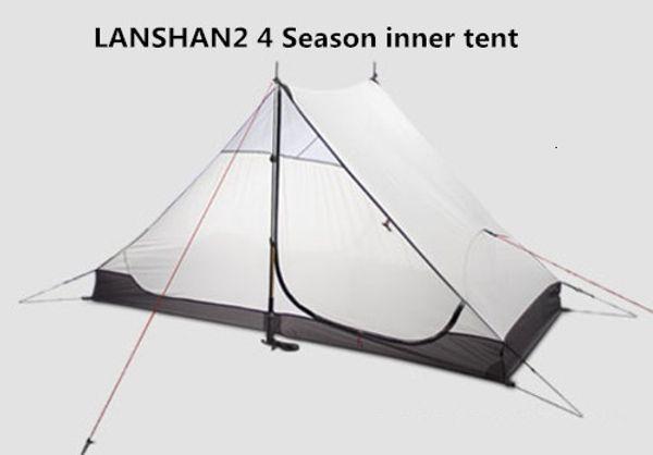 4 seaosn inner tent