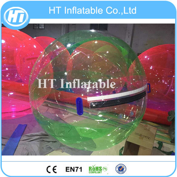 Free Shipping 4PCS A Set Super Quality Inflatable Water Walking Ball Airtight Floating Water Ball by Cheer Amusement