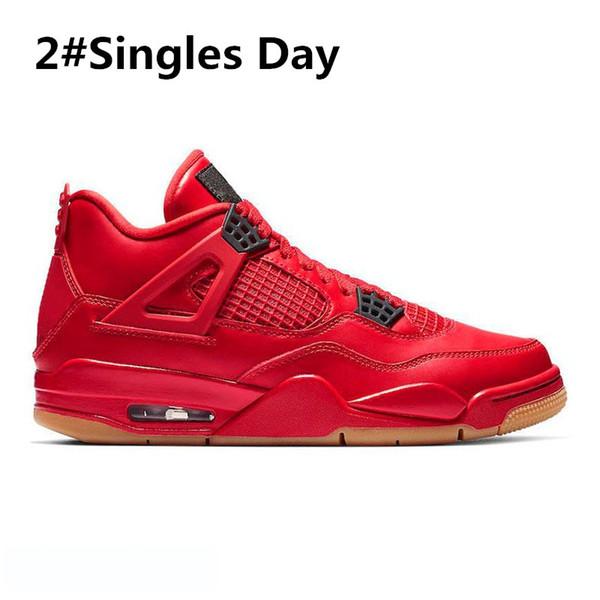 Jour 2 singles