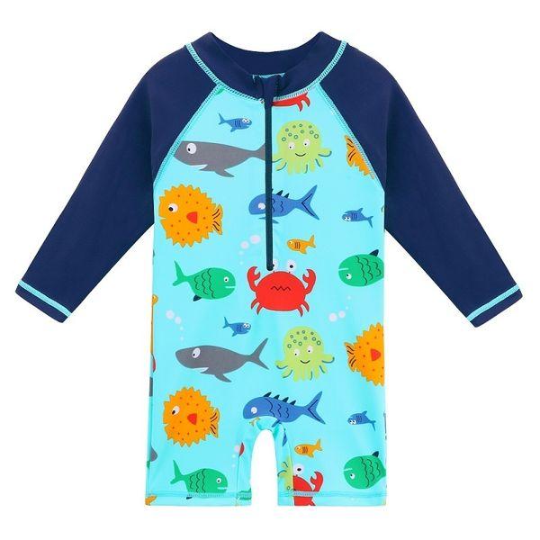 S271 Blue sealife