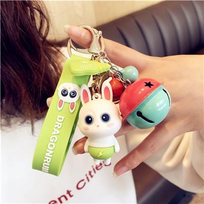 Кролик с Green Bell