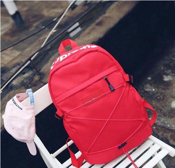 Hot explosions backapck brand shoulder bags fashion bag casual student bag handbag travel backpack