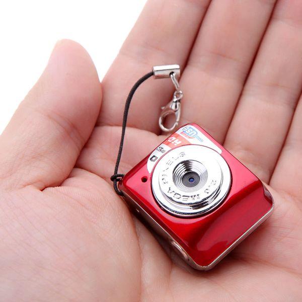 Mini Camcorders Voice Recorder HD Digital Camera Small DV Sport Video Recording Cam
