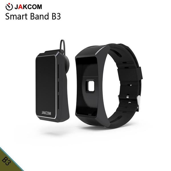 JAKCOM B3 Smart Watch Hot Sale in Smart Watches like pc racing wheel west ham smart watch q18