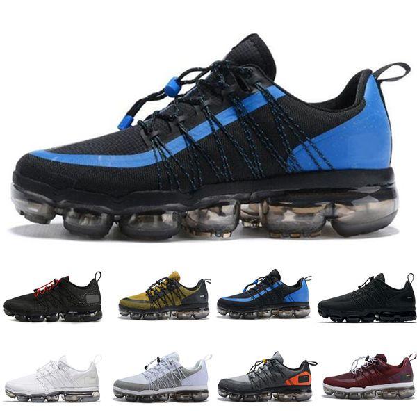 Compre Nike Vapormax Air Max Airmax Zapatillas Deportivas 2019 Run Utility  Para Hombe Zapatillas Deportivas Para Hombre, Deportivas, Negras, Blancas,  ...