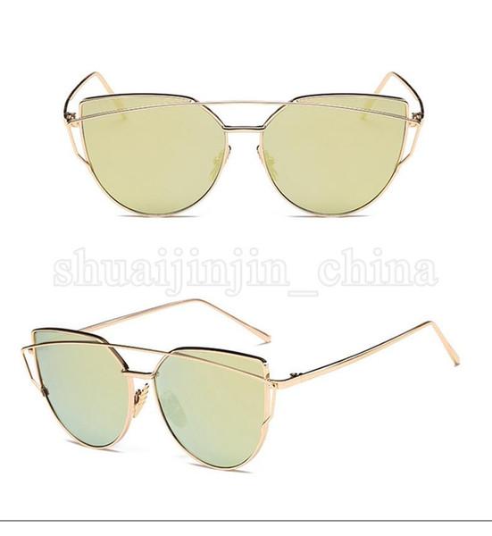 precio competitivo 8e469 7b9fa Compre Mujeres Hombres Gafas Mentales Montura De Colores Tipos Gafas Finas  Montura Accesorios De Protección Ocular Lentes Irregulares Gafas De Sol ...