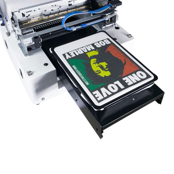 Rip Software A3 tamaño DTG impresoras que imprimen directamente en las camisas