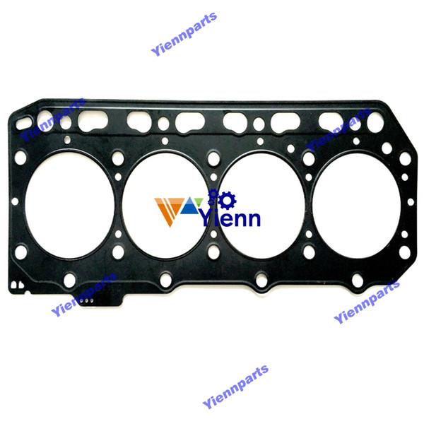 YANMAR 4TNE98 Engine Full Gasket kit for Excavator Loader Forklift Dozer etc