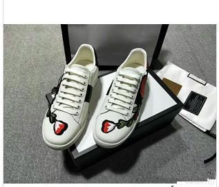 2019 новые мужские роскошные кожаные кроссовки арена миди туфли с низким верхом плюс размер 34-45 мужская повседневная обувь qh180410013