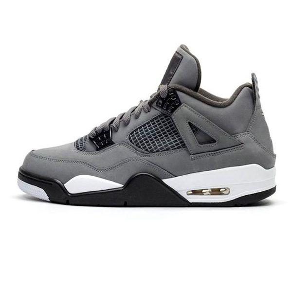 Cool Grey