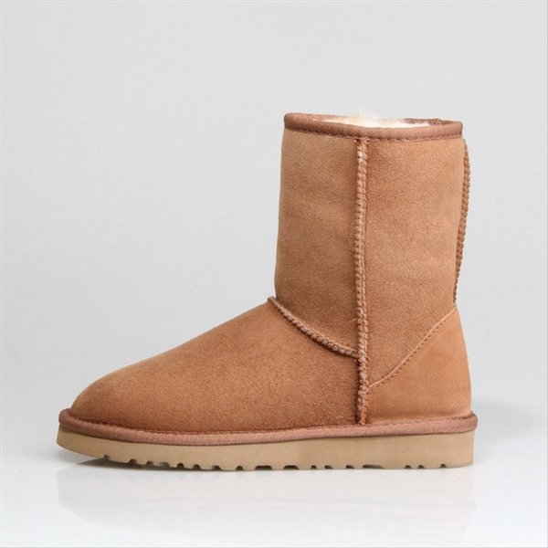 Classic Half Boots (1)