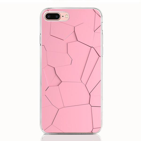 For LG Stylo 4 3 V40 V30 V20 Mini G7 G6 G5 G6 Mini Q6 Q7 Q8 ThinQ case Soft TPU Print pattern Print Marble High quality phone cases